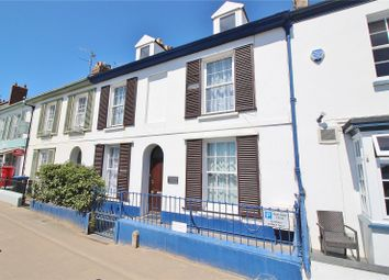Thumbnail 5 bed terraced house for sale in Marine Parade, Instow, Bideford