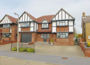 Thumbnail 5 bed detached house for sale in Hockley, Essex, .