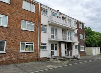2 bed flat for sale in Heol Pentwyn, Cardiff CF14