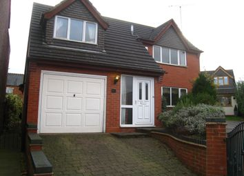 Thumbnail 2 bed property for sale in Kirby Road, Earlsdon, Coventry