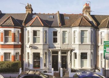 Thumbnail 5 bed terraced house for sale in Elspeth Road, London
