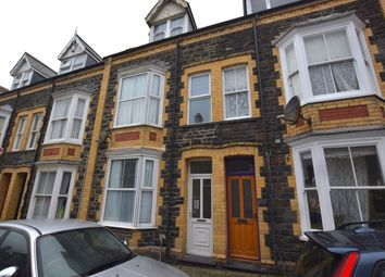 Thumbnail 4 bedroom flat to rent in Flat 2, 15A High Street, Aberystwyth, Ceredigion