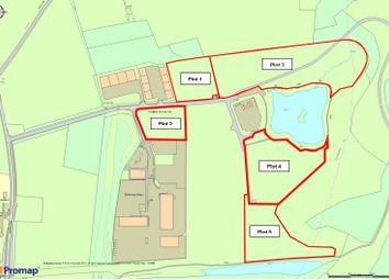 Thumbnail Land to let in Bilsthorpe Business Park, Bilsthorpe, Newark-On-Trent, Nottinghamshire