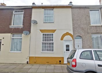 Thumbnail 3 bedroom terraced house for sale in Jersey Road, Portsmouth
