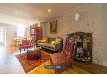 Thumbnail 2 bed terraced house to rent in St Huberts Cottages, Gerrards Cross