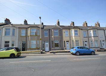 Thumbnail 3 bed terraced house for sale in Mandle Terrace, Maryport, Cumbria