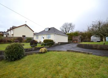 Thumbnail 2 bed detached bungalow for sale in Ryelands Lane, Kilgetty