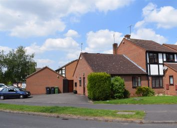 Thumbnail 2 bed bungalow for sale in Tiverton Drive, Nuneaton