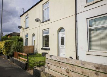 Thumbnail 2 bed terraced house for sale in Mossfield Road, Pendlebury, Swinton, Manchester