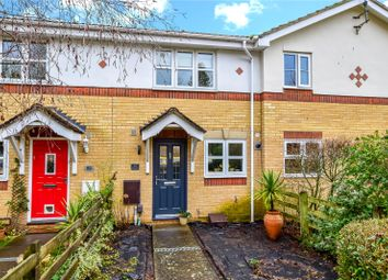 Thumbnail 2 bed terraced house for sale in Byewaters, Watford, Hertfordshire
