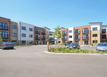 Thumbnail 1 bed flat to rent in Nonsuch Abbeyfield, Old Schools Lane, Epsom, Surrey