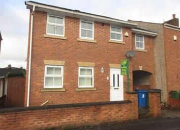 Thumbnail 3 bed detached house for sale in Warrington Road, Leigh, Lancashire