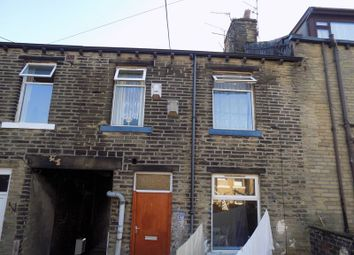 Thumbnail 2 bed terraced house for sale in Todd Terrace, Great Horton, Bradford