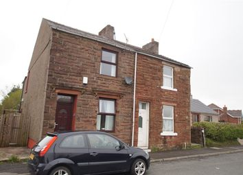 Thumbnail 3 bed semi-detached house for sale in Bowthorn Road, Cleator Moor, Cumbria