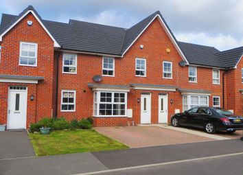 Thumbnail 4 bed town house for sale in Rayleigh Close, Radcliffe, Manchester