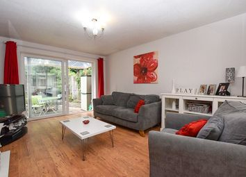 Thumbnail 4 bedroom town house for sale in Knighton Lane, Buckhurst Hill