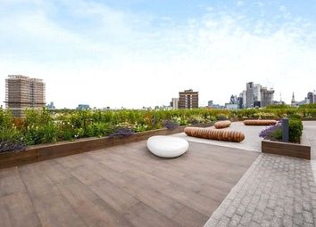 Thumbnail 2 bed flat for sale in Shoreditch Exchange, 97-137 Hackney Road, London
