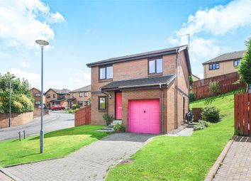 Thumbnail 4 bed detached house for sale in Stonefield Grove, Paisley