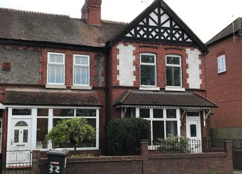 Thumbnail 2 bed semi-detached house to rent in London Road, Nantwich