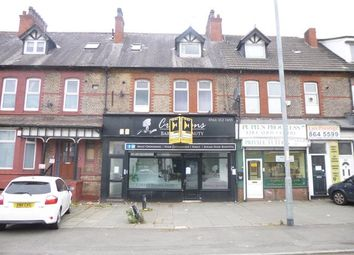 Thumbnail Retail premises for sale in 461 Barlow Moor Road, Chorlton, Manchester, Greater Manchester
