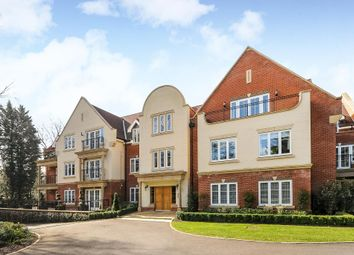 2 bed flat for sale in Sunningdale, Berkshire SL5