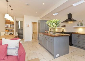 Thumbnail 5 bedroom terraced house to rent in Fletching Road, Clapton, London
