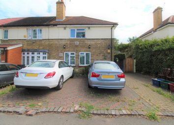 Thumbnail 3 bed semi-detached house for sale in Martindale Road, Hounslow
