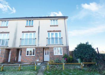 4 bed terraced house for sale in Worth Ct Monkston, Monkston, Buckinghamshire MK10