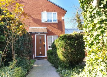 Thumbnail 1 bed end terrace house for sale in Alundale Road, West Derby