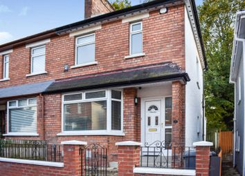 Thumbnail 3 bed semi-detached house for sale in Mount Prospect Park, Belfast