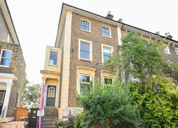 Thumbnail 2 bedroom flat for sale in Tyrwhitt Road, London
