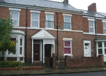 Thumbnail 4 bedroom terraced house to rent in Belle Grove West, Newcastle Upon Tyne