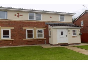 Thumbnail 3 bed semi-detached house for sale in 13 Whimbrel Drive, Carlisle