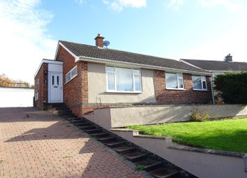 Thumbnail 4 bed detached bungalow for sale in King Richards Hill, Whitwick, Leicestershire