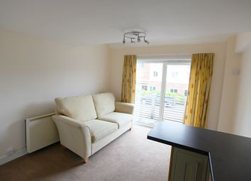 Thumbnail 1 bedroom flat to rent in Tannery Road, Carlisle
