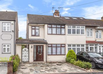 3 bed end terrace house for sale in Macdonald Avenue, Hornchurch RM11