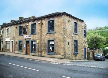 Pub/bar for sale in Regent Parade, Wharf Street, Sowerby Bridge HX6