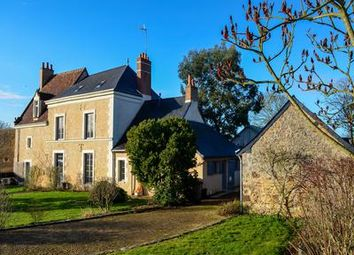 Thumbnail 5 bed country house for sale in Brulon, Sarthe, France