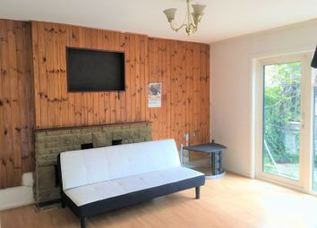 Thumbnail 4 bedroom terraced house to rent in Suffolk Road, London