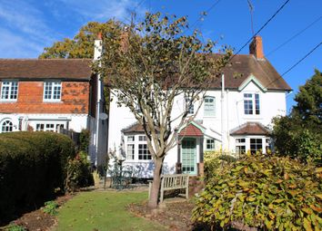 Thumbnail 3 bed cottage for sale in Mill Lane, Chiddingfold