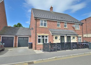 3 bed detached house for sale in Oak Grove, Weston Favell, Northampton NN3