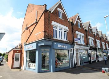 Thumbnail 1 bed flat for sale in Cambridge Road, New Malden