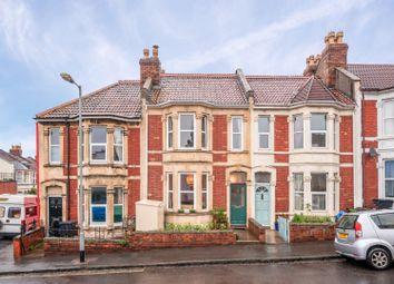 Greenbank Road, Greenbank, Bristol BS5. 3 bed terraced house