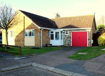 Thumbnail Detached bungalow for sale in The Spennells, Thorpe-Le-Soken, Clacton-On-Sea
