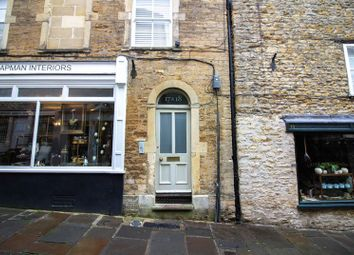 Thumbnail 2 bed flat for sale in Catherine Hill, Frome