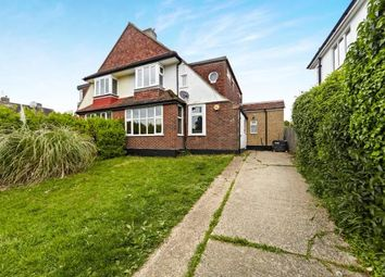 Thumbnail 5 bedroom semi-detached house for sale in Mitchley Hill, Sanderstead, South Croydon, .