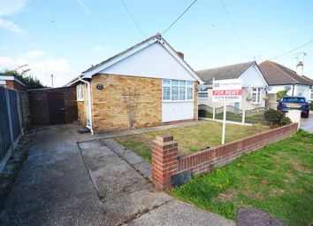 Thumbnail 1 bed detached bungalow to rent in Hope Road, Canvey Island
