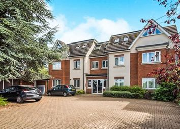Thumbnail 2 bedroom flat for sale in London Road, Headington, Oxford, Oxfordshire