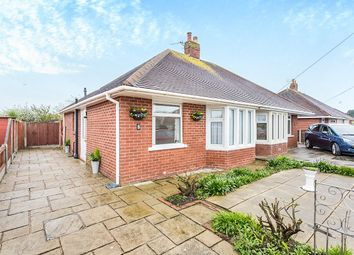 Thumbnail 2 bed bungalow for sale in Masefield Avenue, Thornton-Cleveleys