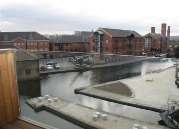 Thumbnail 1 bed flat to rent in Watermans Place, 3 Wharf Approach, Leeds, West Yorkshire